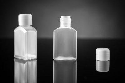 Butelka plastikowa reklamowa